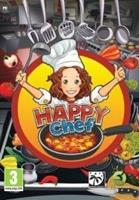 Easy Interactive Happy Chef