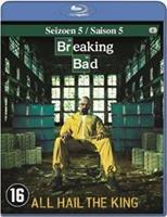 Sony Pictures Entertainment Breaking Bad - Seizoen 5