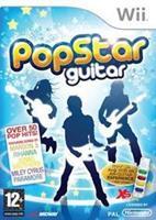 Midway Popstar Guitar
