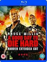 20th Century Studios Good day to die hard (Blu-ray)