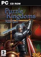 Midway Puzzle Kingdoms