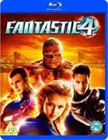 20th Century Studios Fantastic Four Blu-ray