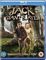 Warner Bros Jack The Giant Slayer