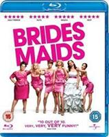 Universal Bridesmaids (Blu-ray)