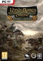 Warner Bros Lord of the Rings Online Riders of Rohan (Add-On)