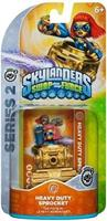 Activision Skylanders Swap Force - Heavy Duty Sprocket