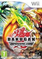 Activision Bakugan Defenders of the Core