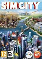 Electronic Arts SimCity Standard Edition (ENGLISH ONLY) Origin Key GLOBAL