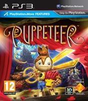 Sony Interactive Entertainment Puppeteer