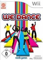 Nordic Games We Dance (Solus)
