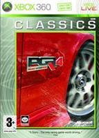 Microsoft Project Gotham Racing 4 (Classics)