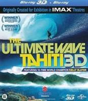 Universal The Ultimate Wave Tahiti 3D