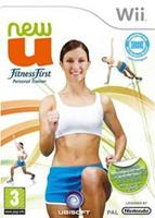 Ubisoft New U Fitness First (Personal Trainer)