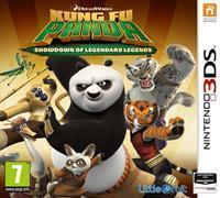 Little Orbit Kung Fu Panda Showdown of Legendary Legends