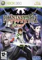 SEGA Phantasy Star Universe