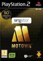 Sony Interactive Entertainment Singstar Motown