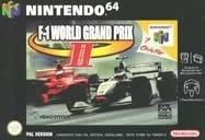 Nintendo F-1 World Grand Prix 2