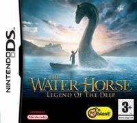 Blast The Water Horse Legend Of The Deep