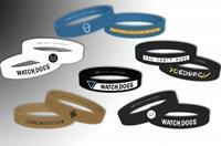 Gaya Entertainment Watch Dogs Silicone Wristband