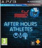 Sony After Hours Athletes (Move)