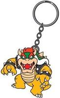 Nintendo Rubber Keychain Bowser