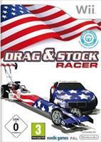 Nordic Games Drag & Stock Racer