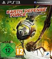 Infogrames Earth Defense Force Insect Armageddon