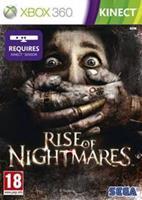 SEGA Rise of Nightmares (Kinect)