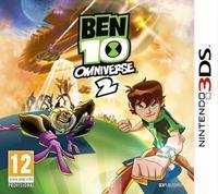 D3P Ben 10 Omniverse 2