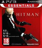 Square Enix Hitman Absolution (essentials)