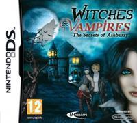 Mindscape Witches & Vampires The Secret of Ashburry