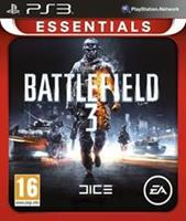 Battlefield 3 (essentials)