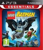Warner Bros LEGO Batman (essentials)