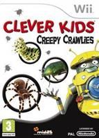 Midas Clever Kids Creepy Crawlies