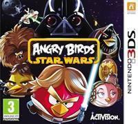 Activision Angry Birds Star Wars