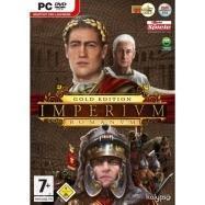 Kalypso Imperium Romanum Gold Edition