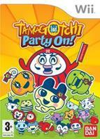Bandai Tamagotchi Party on