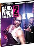 Brady Games Kane & Lynch 2 Dog Days Guide