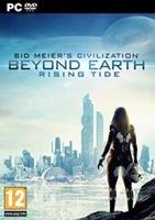 2K Games Civilization Beyond Earth Rising Tide (expansion pack)
