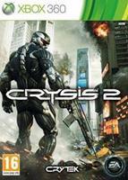 Electronic Arts Crysis 2