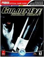Prima Games Goldeneye Rogue Agent Guide