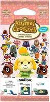 Nintendo Animal Crossing Amiibo Cards Serie 4 (1 pakje)
