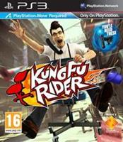 Sony Kung Fu Rider (Move)
