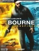 Brady Games The Bourne Conspiracy Guide