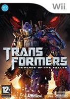 Activision Transformers Revenge of the Fallen