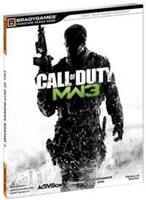 Brady Games Call of Duty Modern Warfare 3 Signature Series Guide (PS3 / Xbox 360 / PC)
