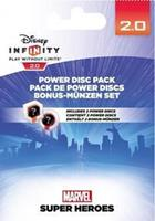 Disney Interactive Disney Infinity 2.0 Power Discs Pack Marvel