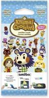 Nintendo Animal Crossing Amiibo Cards Serie 3 (1 pakje)