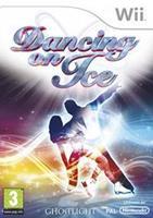 Ghostlight Dancing on Ice