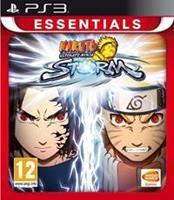 Bandai Naruto Ultimate Ninja Storm (essentials)